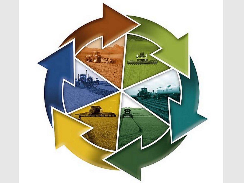 Ilustracja do informacji: Konferencja dla rolników