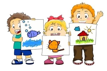 Ilustracja do informacji: Konkurs dla ilustratorów