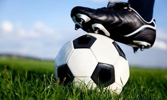 Ilustracja do informacji: Dla fanów piłki nożnej