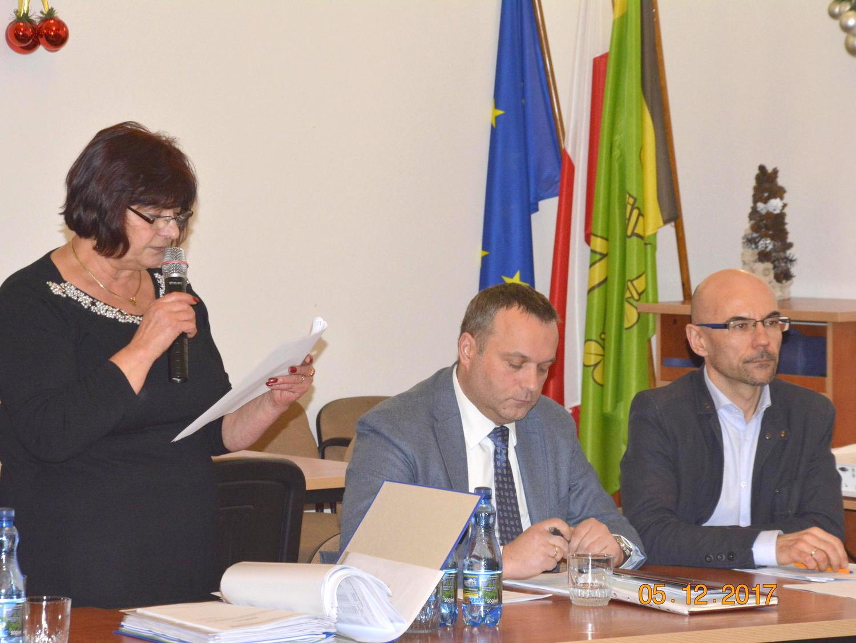 Ilustracja do informacji: Budżet powiatu uchwalony