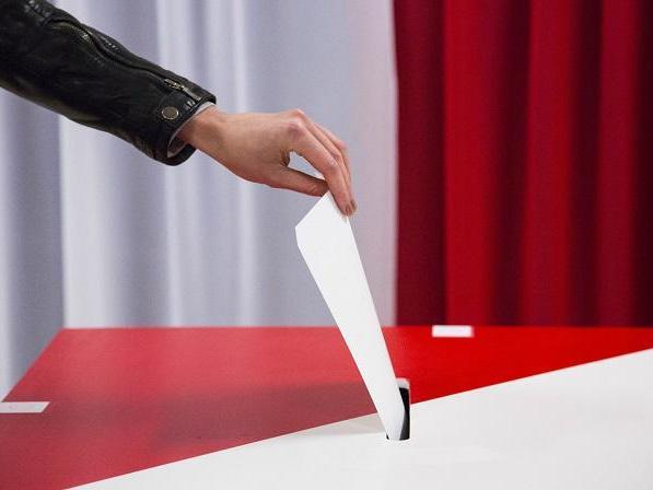 Ilustracja do informacji: Trochę statystyki wyborczej