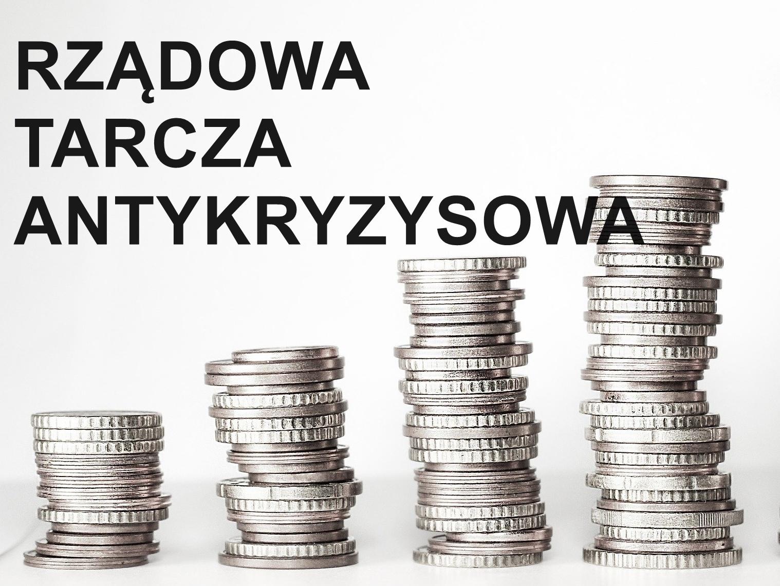 Ilustracja do informacji: 19 mln zł na pomoc lokalnym przedsiębiorcom