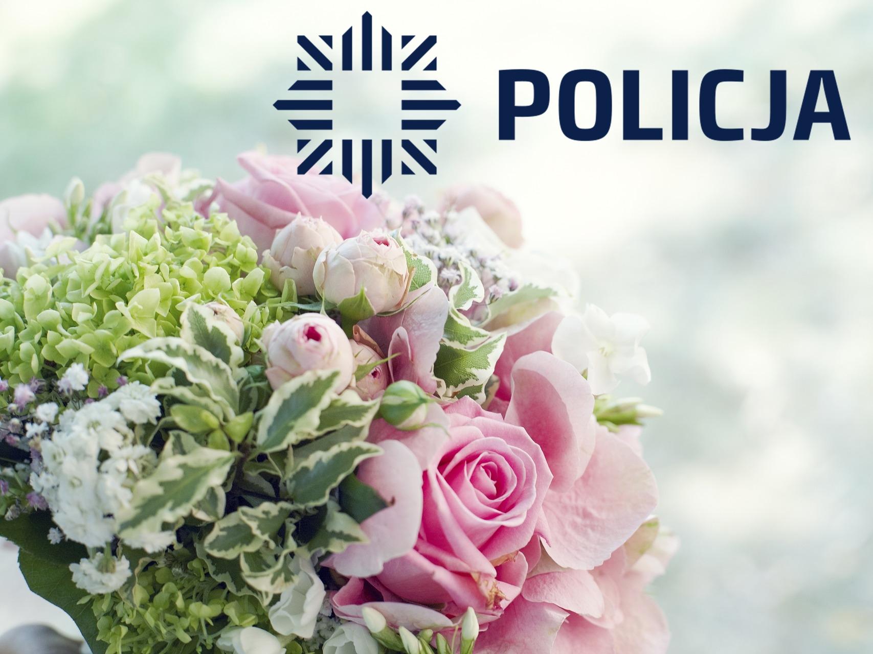 Ilustracja do informacji: 101 lat Policji