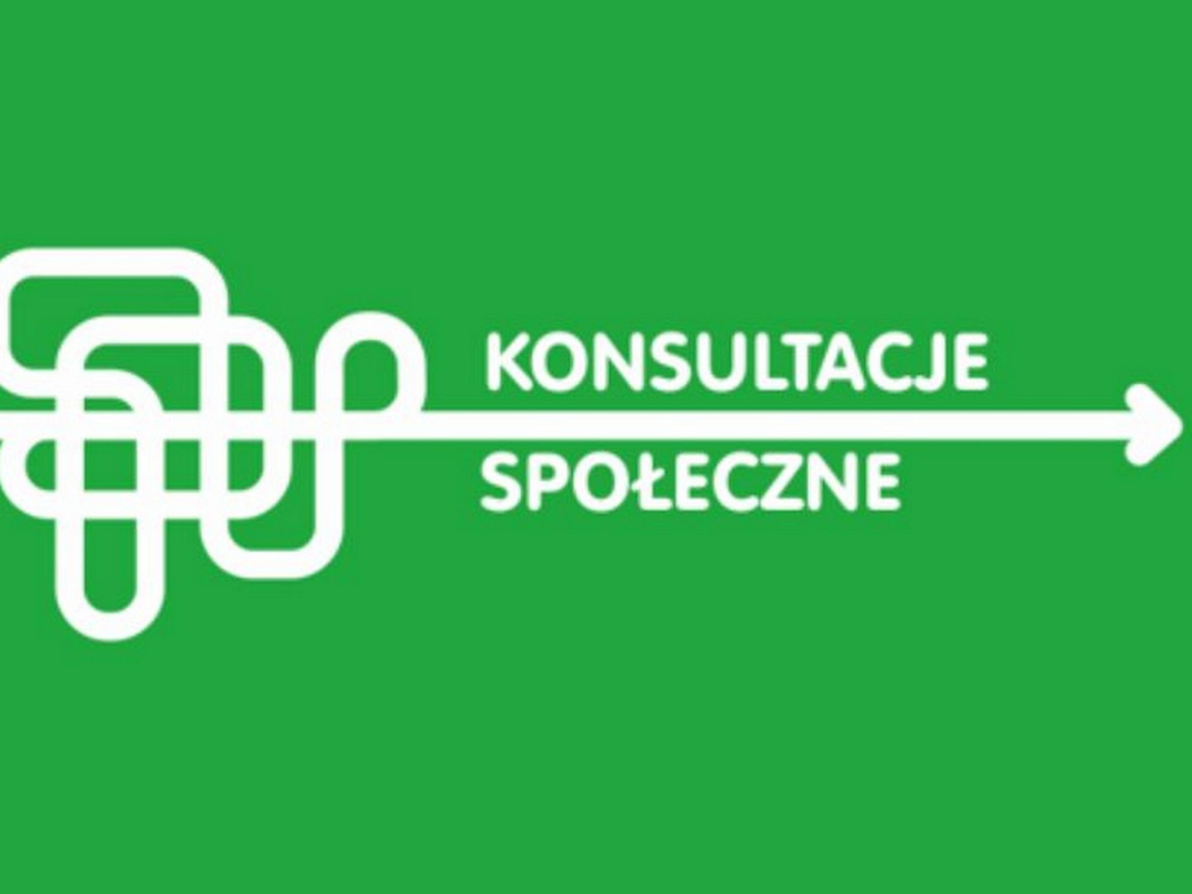Ilustracja do informacji: Konsultacje programu współpracy