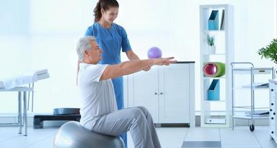Ilustracja do informacji: Nieodpłatne zabiegi fizjoterapeutyczne