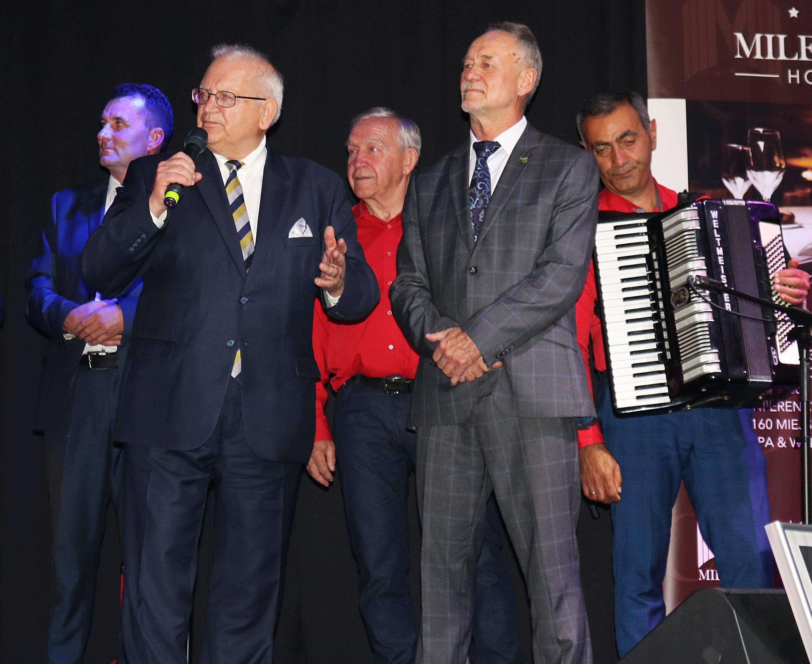 Ilustracja do informacji: Magiczny wieczór ze słowiańską muzyką
