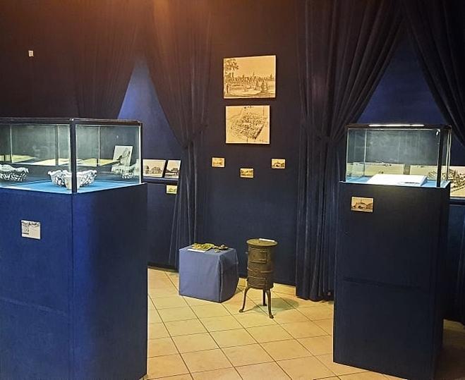 Ilustracja do informacji: Nowa wystawa w w średzkim muzeum