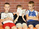 Miniatura zdjęcia: Narodowe czytanie